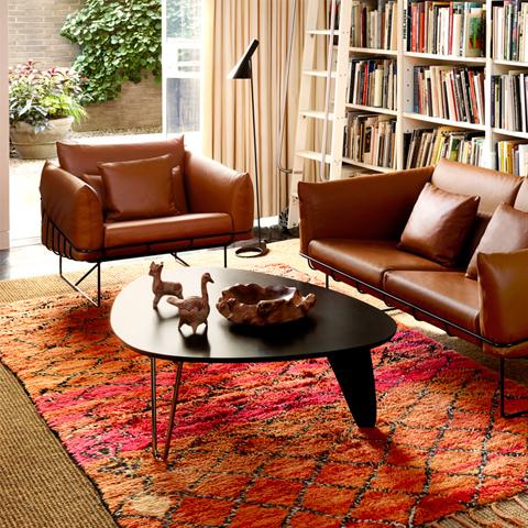 Herman Miller, Ltd Online Store - Noguchi Rudder Coffee Table